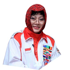 Siti Hardijanti Rukmana (Mbak Tutut)